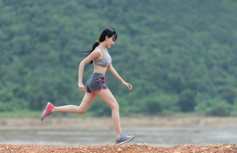 dieta biegacza