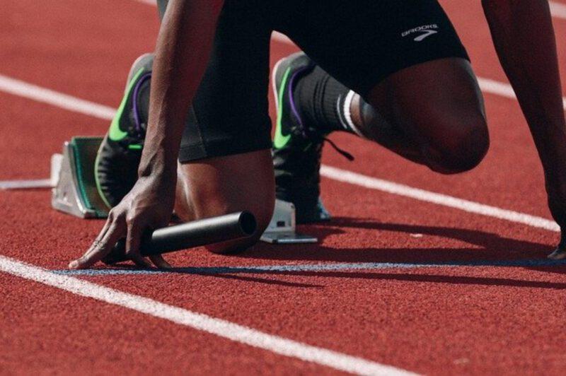 Kolce do biegania