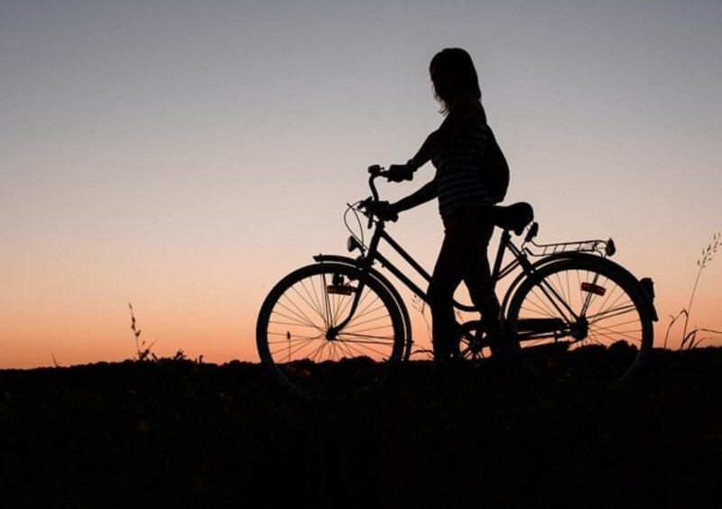 Jak schudnąć jeżdżąc na rowerze