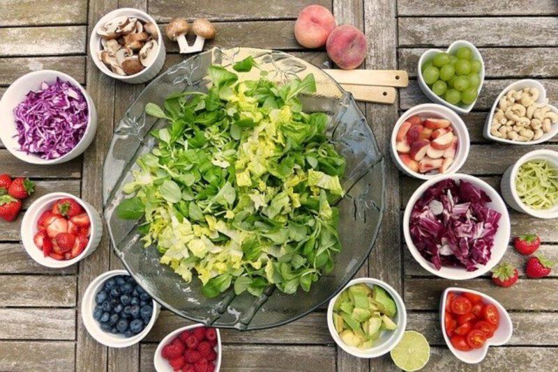 Układanie diety
