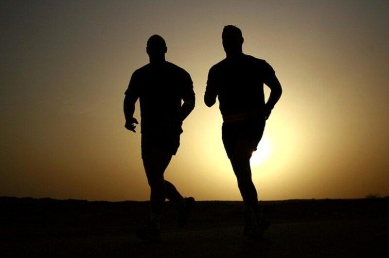 Jak się rozgrzać przed bieganiem?