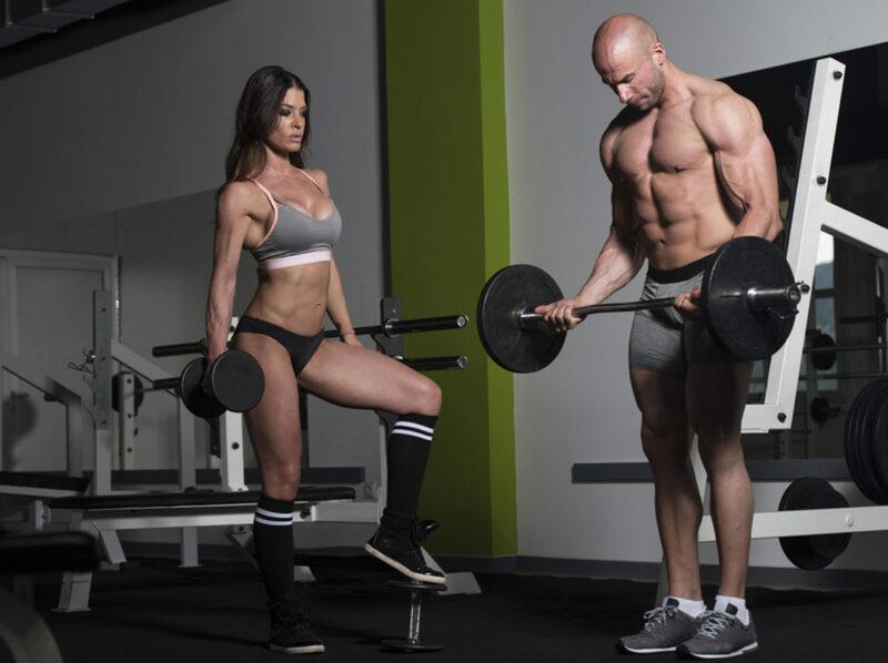 Chcesz zacząć ćwiczyć? Sprawdź, jaki trening wybrać na początek.