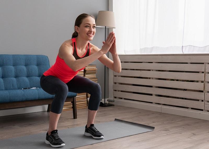 Jak wykonać pełnowartościowy trening bez wizyty w siłowni?