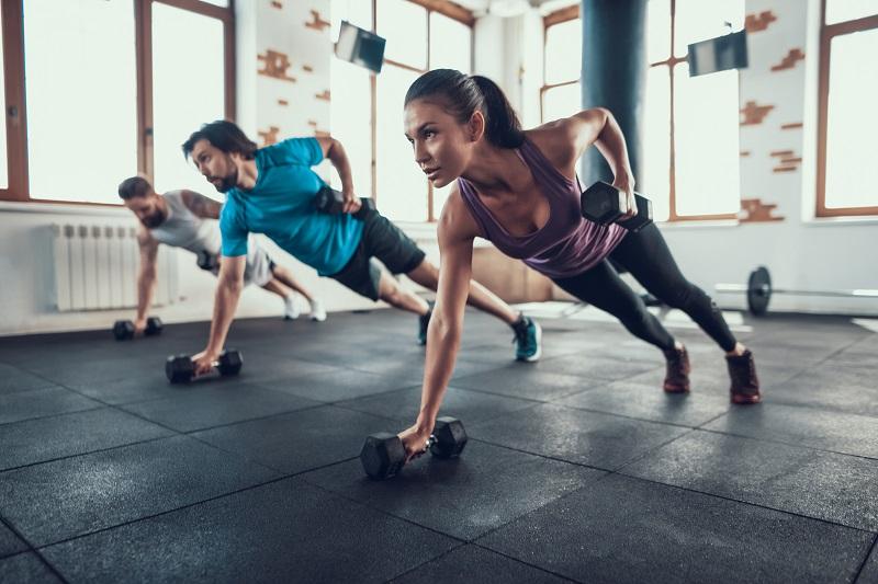 Popularne ćwiczenia, które do tej pory mogłeś wykonywać nieprawidłowo