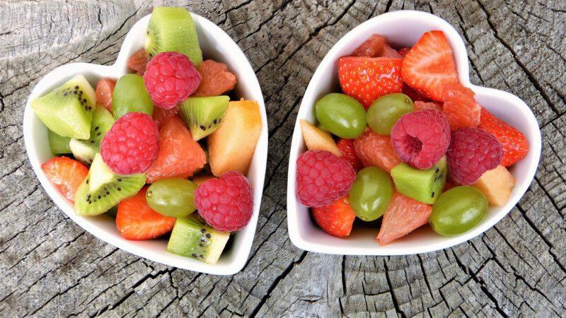 Dobre nawyki żywieniowe – krok do zdrowia