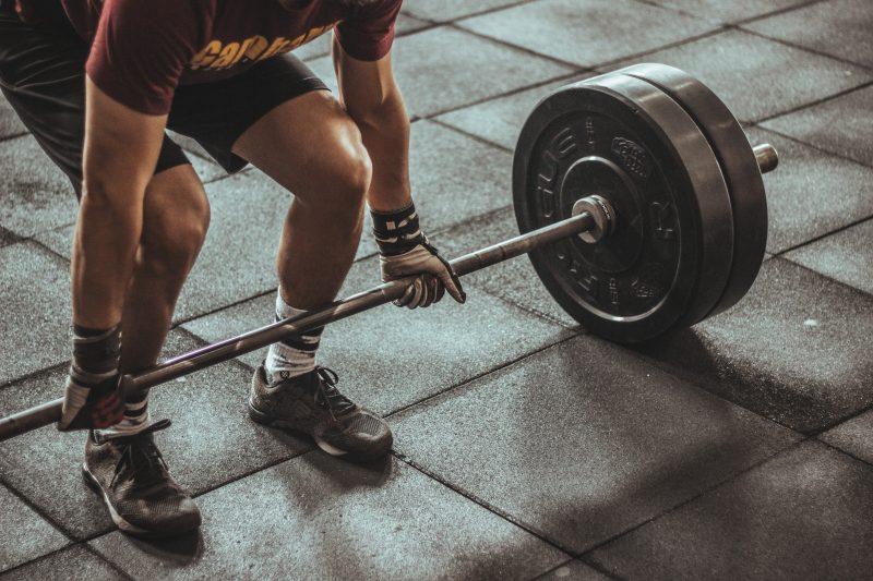 Sprzęt na siłownię – jaki wybrać?